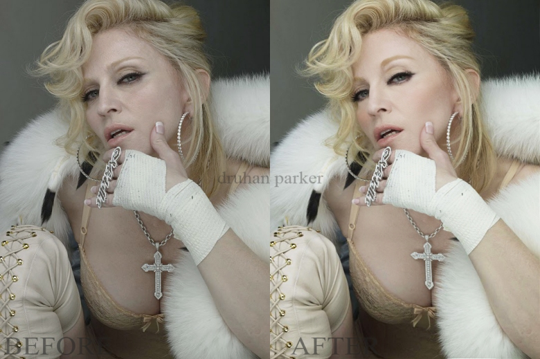 MadonnaBA